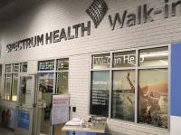 Spectrum Health pilots retail clinic at new Hudsonville Meijer store