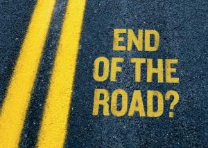 End of the Road? Auto suppliers start to make tough decisions in preparation for industry plateau