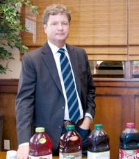 Old Orchard Brands CEO Mark Saur