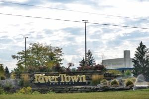 Rivertown Crossings Mall in Grandville