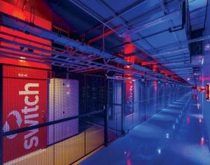 Switch seeks additional tax breaks for West Michigan data center