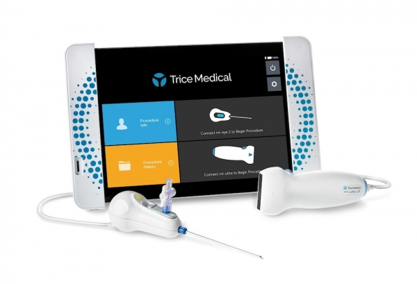 Charter Capital Partners, MERS invest in Pennsylvania medical device maker