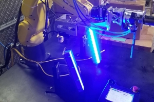 Smart Vision Lights Donation Illuminates LSSU Engineering Capstone Project
