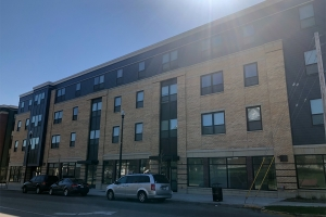 Projects like Inner City Christian Federation's 501 Eastern Apartments in Grand Rapids are helping to address the need for affordable housing in the city.