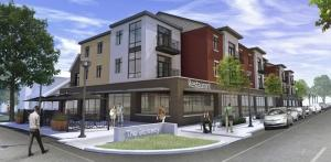 Orion Construction breaks ground on Belknap mixed-use development
