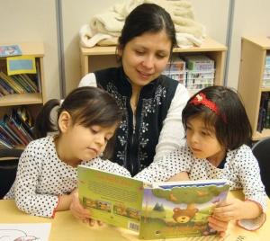 Literacy Center helps companies develop effective communication for diverse corporate cultures