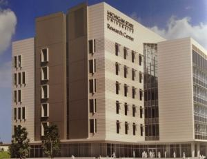 MSU breaks ground on $88.1 million Grand Rapids Research Center
