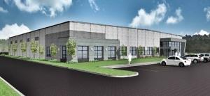 Manufacturer NapTags to build new plant in Rockford