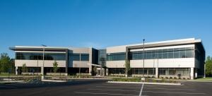 First Companies completes Grand Rapids medical office building