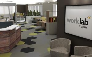 Worklab by Custer