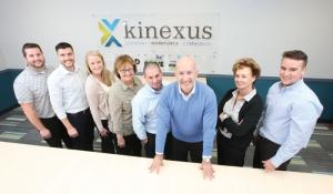 Focusing on its own talent demands assists Kinexus with workforce development