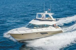 As consumers' boating behaviors change, Holland-based S2 Yachts Inc. launched new products that are more versatile and fit with boaters' shift to shorter weekend and day trips. To keep its operations nimble enough to launch multiple new products per year, the company relies on incorporating technology into its manufacturing process. S2 predicts that it will grow its sales 10 percent per year to in excess of $100 million as consumers with discretionary income come to the market.