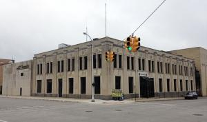 MCC to purchase former Muskegon Chronicle building for downtown campus
