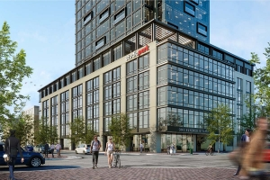Acrisure awarded $7 million in incentives for downtown Grand Rapids HQ project