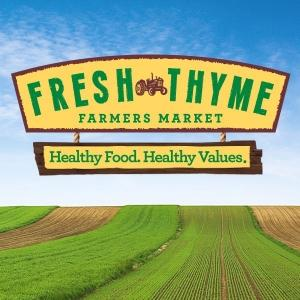 Fresh Thyme Farmers Market to open at former MAC site