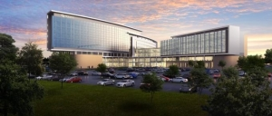 McLaren Health Care plans to develop a new $450 million hospital in Lansing.