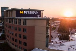 'Game-changer' partnership to bring new open-heart surgery program to West Michigan