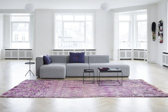 Herman Miller acquires minority stake in Danish furniture company