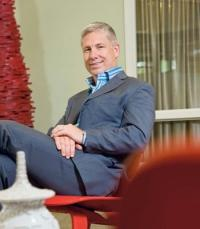 Q&A: Brian Walker, President and CEO, Herman Miller