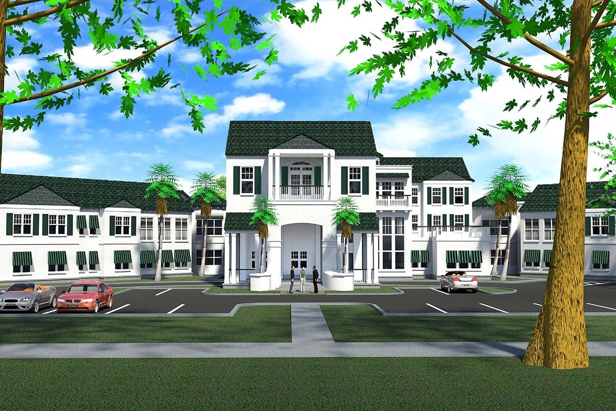 West Michigan contractors to build $25M senior care center in Florida
