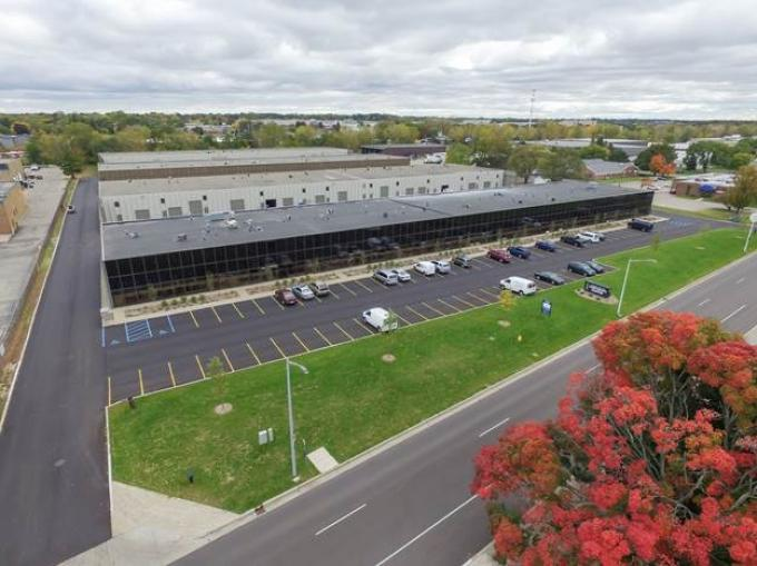 22 new tenants in 15 months at Grand Rapids area industrial park