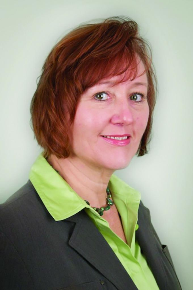 Q&A: Janice Karcher Vice President of Economic Development, Flint and Genesee Chamber of Commerce