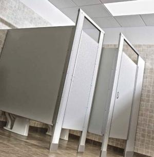 MADE IN MICHIGAN: Special-Lite Inc. is a manufacturer of entrance systems (doors, panels and framing) for buildings in the educational, commercial, institutional, industrial and municipal sectors. Founded in 1971, the company developed a process for using fiberglass reinforced polyester to make doors, a technology it leveraged into other products including a public bathroom partition product it's hoping to market to a national audience. Special-Lite, which is located in Decatur in Southwest Michigan, employs 120 people overall and had annual sales of nearly $30 million last year.
