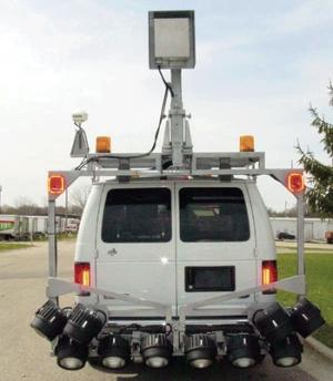 GVMC adds efficiencies to road monitoring systems