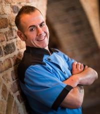 Robert Hesse, Corporate Executive Chef of Noto's Old World Italian Dining
