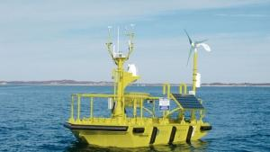 Funding still in jeopardy for continued offshore wind data collection