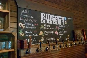 The DeVos family is acquiring a majority interest in Ridge Cider, a maker of hard ciders located along M-37 in Grant about 35 minutes north of Grand Rapids.