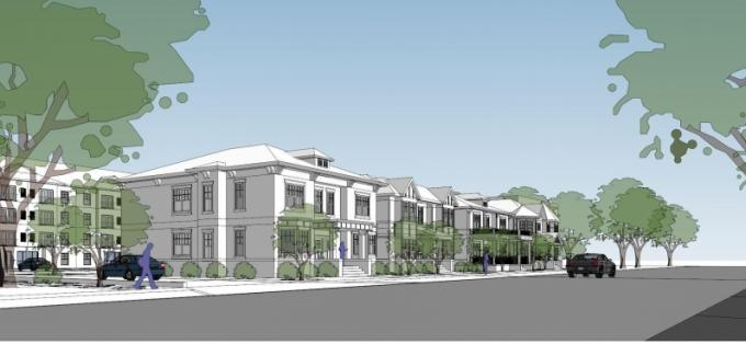 Proposed Heritage Hill apartment complex faces scrutiny