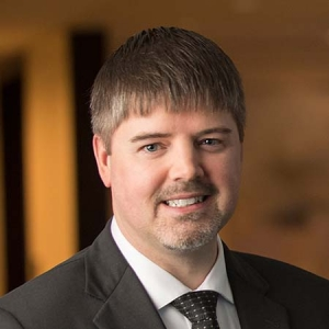 Seth Ashby, a partner in the business and corporate services practice at Varnum LLP
