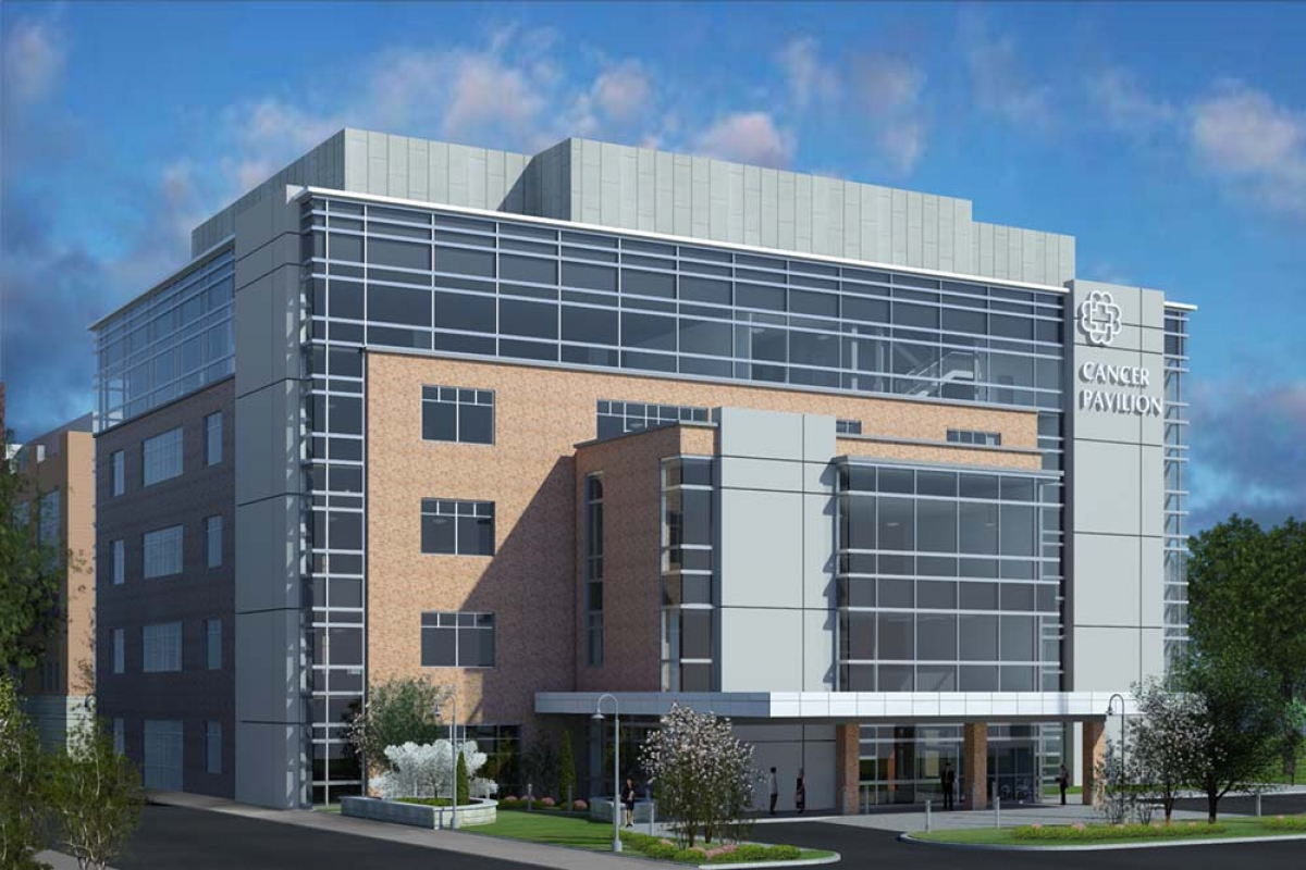 Bronson building projects reflect shifting health care trends