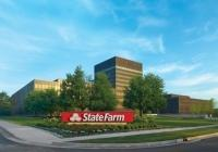 State Farm Corporate Headquarters in Bloomington, IL