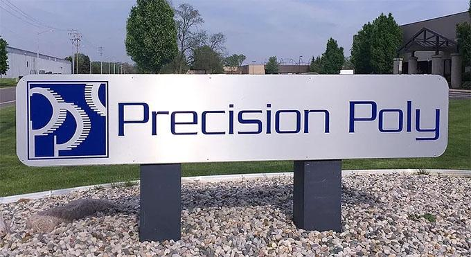 Packaging manufacturer Precision Poly LLC acquired by Illinois company