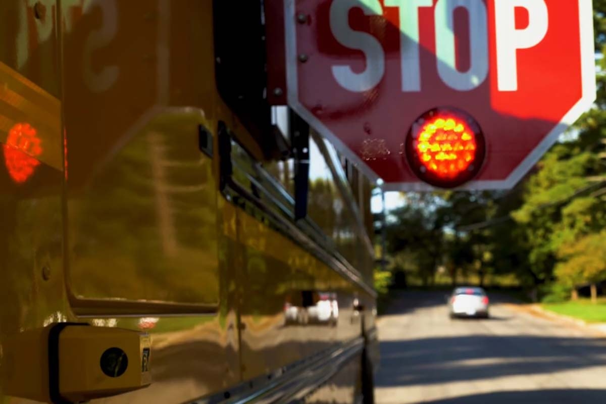 Partnership involving GR-area firm to boost Wi-Fi capability on school buses