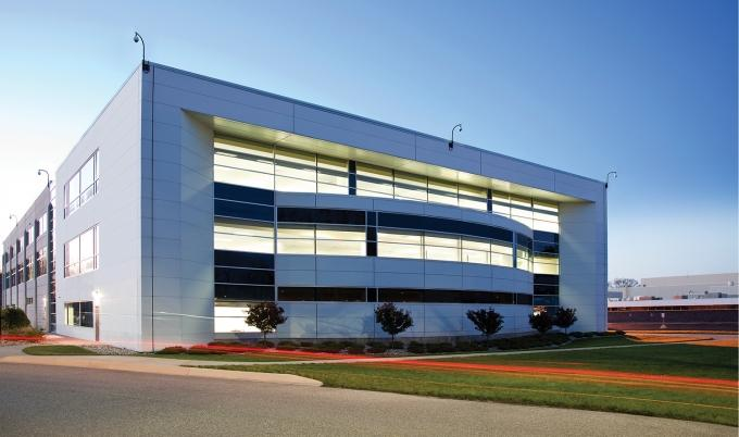 MPI Research signed a definitive agreement with Charles River Laboratories to be acquired in an $800 million cash transaction. The deal is expected to close in second quarter. MPI's headquarters, shown here, is in Mattawan, west of Kalamazoo.