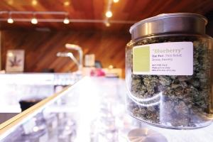 Municipalities prepare for — or opt out of — state's medical marijuana business boom