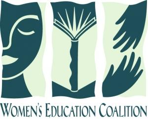 Nonprofit coalition assists women with education funding