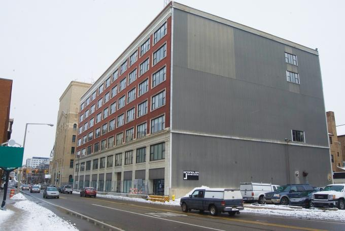 A West Michigan investment group believes the little-used PACE financing tool could prove beneficial in its renovation of the long-vacant Keeler Building in Grand Rapids. While the mechanism assists with energy-efficiency upgrades, many say the tool can't compete with current market dynamics.