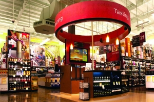 Total Wine plans first Michigan store for vacant Cascade Township site