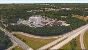 Construction to start in two weeks on $271 million Mercy Health Muskegon project