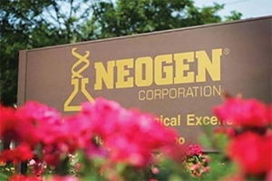 Neogen acquires Ireland-based food quality diagnostics firm
