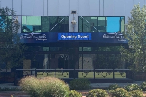 First National Bank of Michigan to open Lansing branch