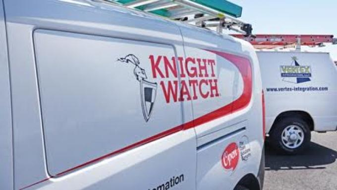 Knight Watch acquires Vertex Integration