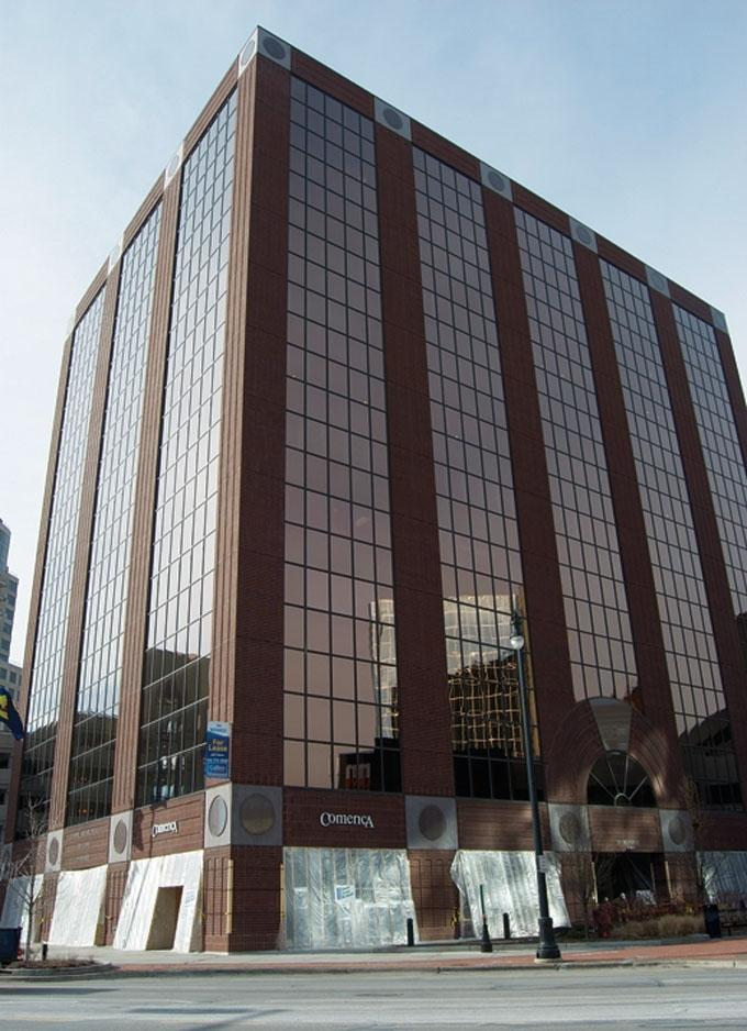Bodman law firm moves to 99 Monroe in downtown Grand Rapids