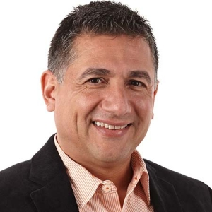 Mike Ramirez, partner and president of Orka Automatio