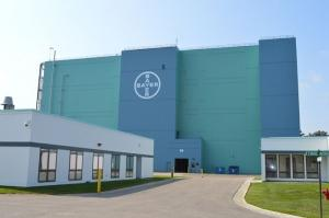 Bayer CropScience to invest $50 million to expand Muskegon facility