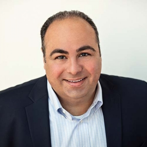 Ara Topouzian, executive director of the Michigan Venture Capital Association